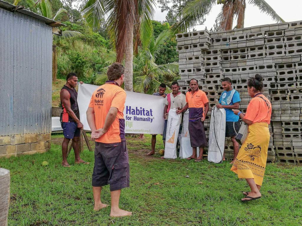 habitat for humanity fiji